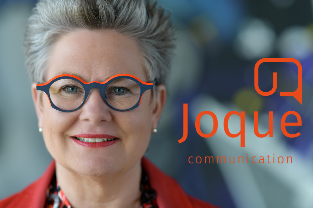 Blog veranderd concumentengedrag. Joque Communication