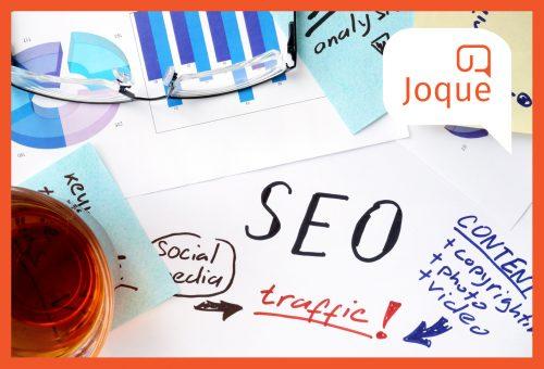 SEO: 7 voordelen en nadelen van zoekmachine optimalisatie Joque Communication